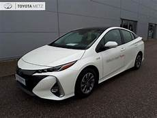toyota prius rechargeable occasion 122h solar 224 reims