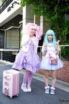 harajuku fashion walk 10 street snaps