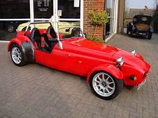 Cars Review Westfield Sportscars
