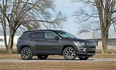 2018 Jeep Compass Exterior Design And Dimensions Review