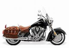 Indian Chief Vintage 2011 2012 Autoevolution