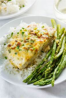 13 healthy fish recipes that are packed with flavor