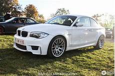 Bmw 1er Coupe M - bmw 1 series m coup 233 5 november 2016 autogespot
