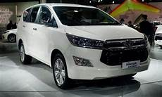 toyota innova 2020 toyota innova 2020 colors price specs engine info