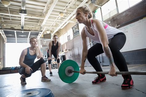 Intestines Fall Out Weight Lifting