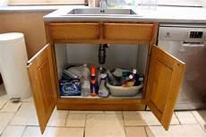 le sous meuble cuisine cuisine organiser sous l 233 vier