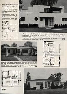 garlinghouse house plans art deco style homes from a plan book from the l f