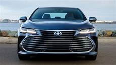 2020 toyota avalon hybrid preview release date