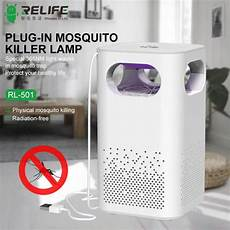 Remax Mk04 Mosquito Trapping Killing L by Rlug In Mosquito Killer L