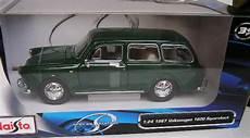 models maisto diecast model car 31288 vw volkswagen 1600