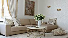 interior design beige and white living room living
