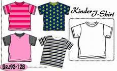 T Shirt Malvorlagen Kostenlos Kinder Schnittmuster N 228 Hanleitung Kinder T Shirt Gr 92 128