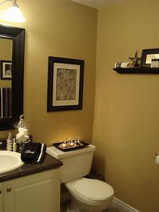 Yellow Half Bathroom Ideas by Lovely Simple Bathrooms Designs For Modern Style