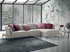 divani con angolo divano con penisola bianco arredamento mobili arredissima