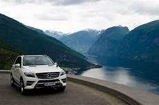 Mit Dem Auto Durch Norwegen Reisebericht Mit Vielen Tipps