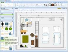 smartdraw house plans free home design software download