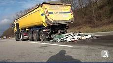 Schwerer Unfall Auf Der A61