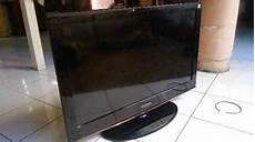Jual Tv Second Samsung harga tv lcd samsung la32c450e1 32 inch pricenia