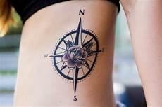 kompass bedeutung der windrose motive wie