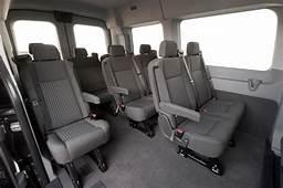 2015 Ford Transit 150 Wagon 624  Cars Performance