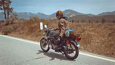 10 Things You Need To Take On A Motorcycle Trip