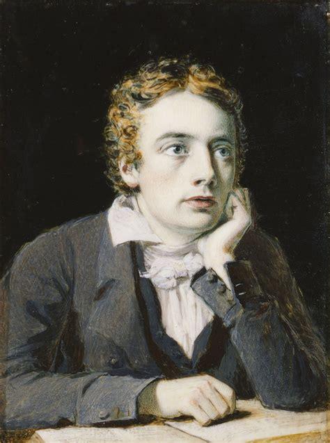 Keats Odes