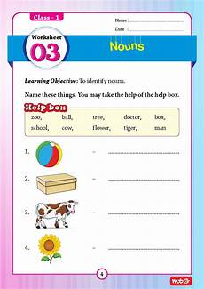 grammar worksheets for grade 1 and 2 25168 51 grammar worksheets class 1 instant downloadable ep201800009 rs 250 00 pcmb