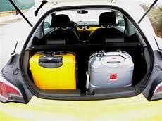 Galerie Opel Adam Kofferraum Bilder Und Fotos