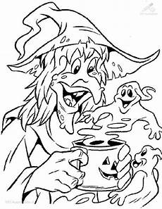 Malvorlagen Geister Farmen Hexe Und Gespenster Malvorlagen Herbst