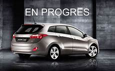 Hyundai I30 Sport Wagon Compact