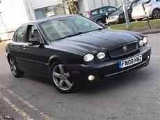 jaguar x type 2008 2008 jaguar x type 2 2 d se saloon diesel automatic