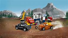 Lego Cars Smokeys Garage by Lego Juniors Smokey S Garage 10743 Building