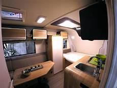 Knaus Travelino La Caravan Leggera