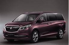 buick launches avenir sub brand minivan for china motor trend