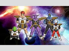 """Sampled Hip Hop Beat   """"Ginyu Force"""" by Bruce Faulconer"""
