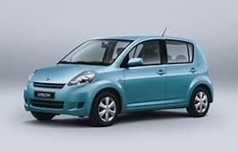 Daihatsu All New Sirion 2011  Cars Tuning Specs