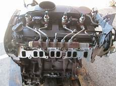 Citroen Jumper 2 2 Hdi Motor 49330km