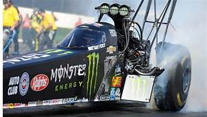 Brittany Force Hoping History Repeats Itself At Amalie