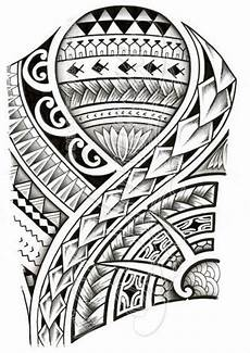 searching for the polynesian tattoos