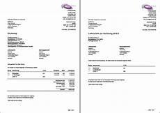 pdf rechnung und pdf lieferschein aus dem shop versenden