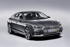 New Audi A4 Avant And A5 Sportback G Models Launched