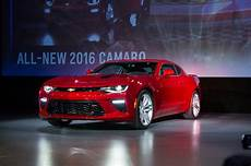 Chevrolet Camaro 2016 by 2016 Chevrolet Camaro Reviews And Rating Motor Trend