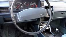 audi 80 gls b2 anno1980 1 6cc benzina 4 marce sterzo
