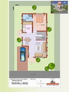 north facing plot house plans north facing house plans for 60x40 site