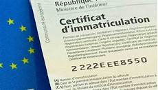 certificat provisoire d immatriculation ants certificat provisoire d immatriculation ww en ligne