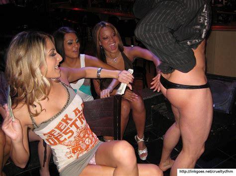 The Bachelorette Cfnm