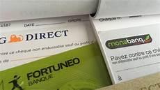 boursorama envoi cheque banques en ligne comment obtenir un ch 232 que de banque
