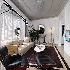 deco vintage salon tendance d 233 co le style vintage en 9 photos c 244 t 233 maison