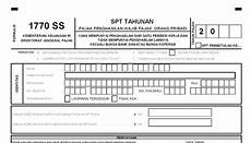 contoh pengisian form faktur pajak contoh two