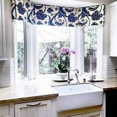 Kitchen Curtains For Bay Windows by 62 Best Bay Window Treatments Images In 2019 Bay Window